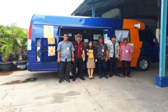 Jakarta Utara luncurkan program PTSP keliling permudah perizinan