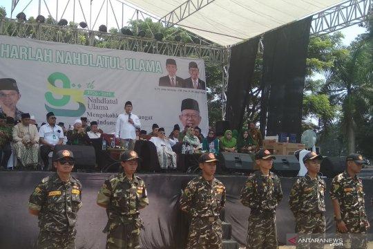 Cak Imin: terpilihnya Ma'ruf Amin adalah bukti NU pilar penting kebangsaan