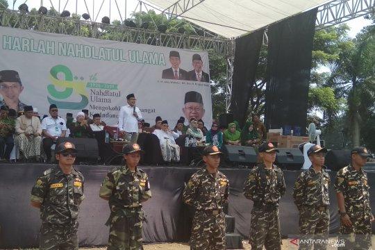 Cak Imin: 98 persen warga NU pilih Jokowi-Ma'ruf