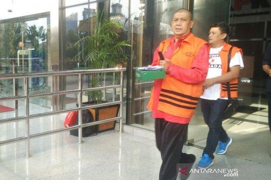 KPK perpanjang penahanan tiga tersangka suap Kemenpora