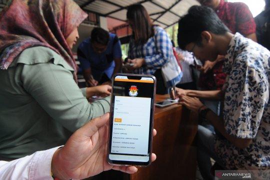 KPU: 224 pemilih tambahan masuk ke Banjarnegara