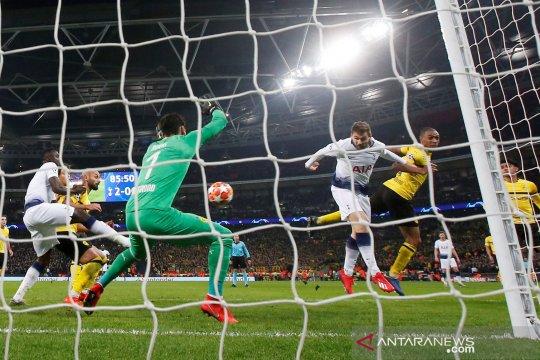 Pochettino: Jalan masih panjang walau menang 3-0 atas Dortmund