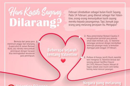 Hari Kasih Sayang