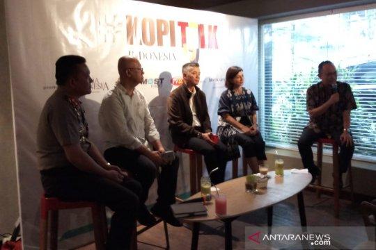KPU: Pengumuman napi koruptor jadi referensi tentukan pilihan