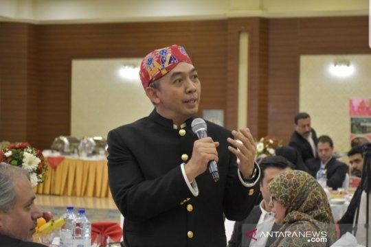 Dubes: Indonesia kalah terhormat