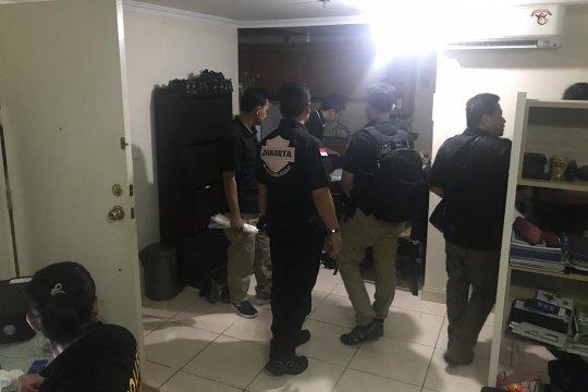 Satgas Antimafia Bola geledah apartemen Joko Driyono