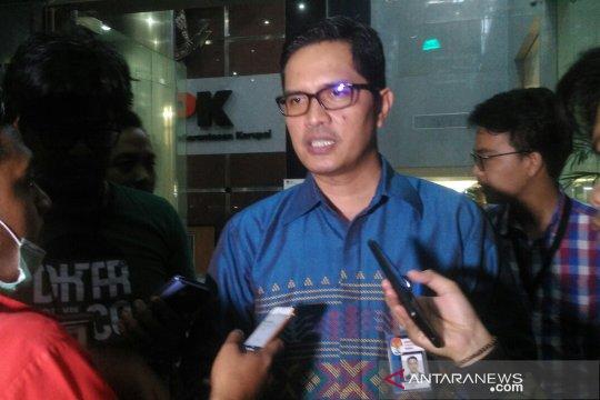 KPK panggil tiga saksi kasus korupsi pembangunan gedung IPDN Gowa