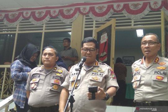 "Satgas mafia bola geledah apartemen petinggi PSSI ""JD"""