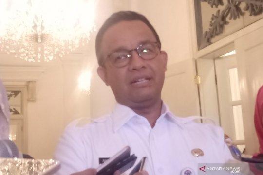 DKI melaksanakan swakelola dana sesuai perpres