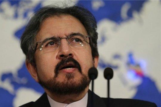 Iran: Dunia takkan lupakan kejahatan rejim Zionis