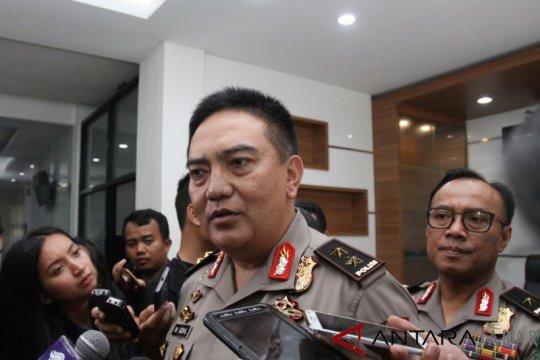 Polri dimintakan pandangan terkait pembentukan Tim Hukum Nasional