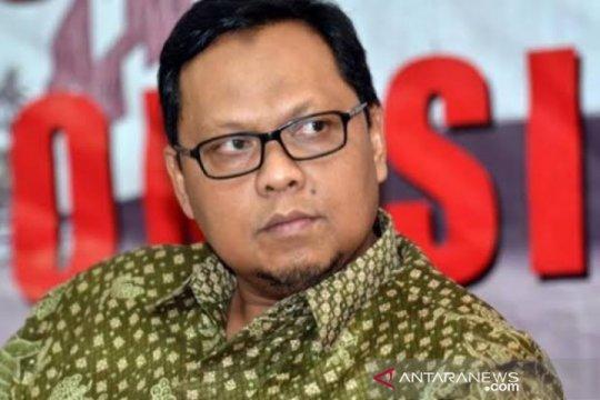 Jubir TKN ragukan validitas survei Indomatrik