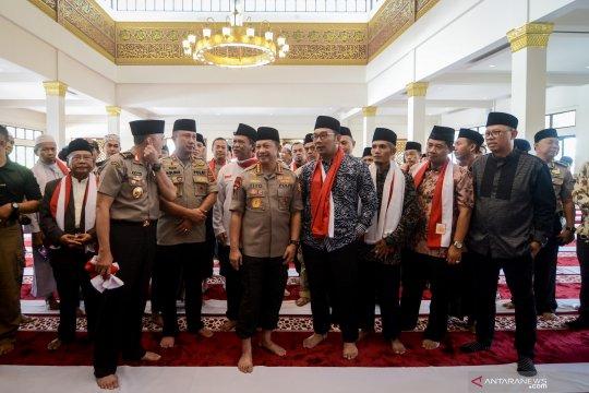 Ridwan Kamil: Indonesia akan hebat jika kompak dan bersatu