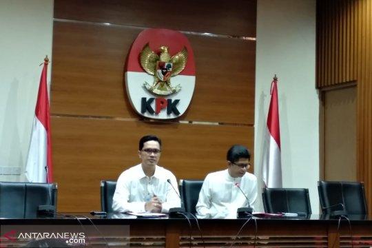 KPK cegah 4 orang terkait suap kepada Eni Saragih