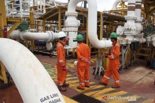 Indonesia peringkat 25 untuk daya saing investasi migas