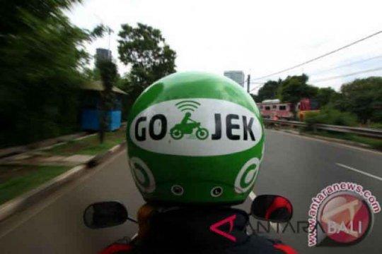GO-JEK uji coba operasi di Ternate