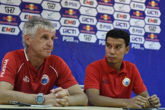 Novri Setiawan siap berkontribusi di Piala AFC usai cedera