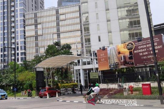 Warga Jakarta minati apartemen dan kondotel