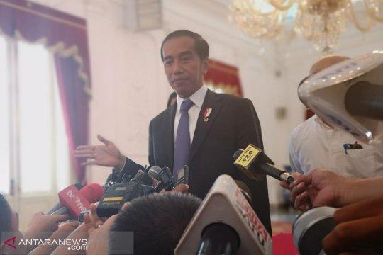 "Presiden Jokowi minta  ""uninstall Bukalapak"" dihentikan"