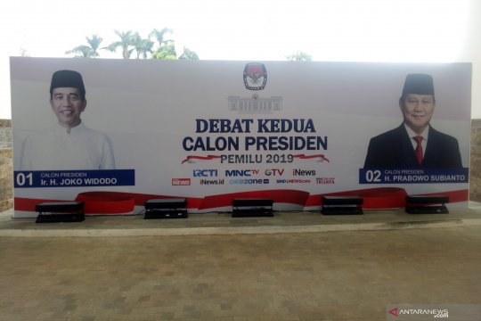 Menanti kejutan dari debat kedua capres