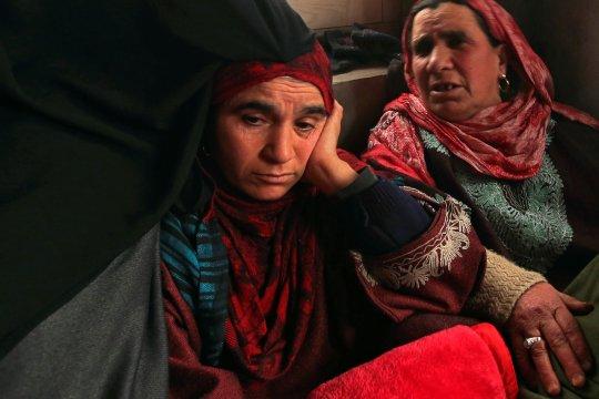 PM India peringatkan Pakistan balasan kuat atas serangan Kashmir
