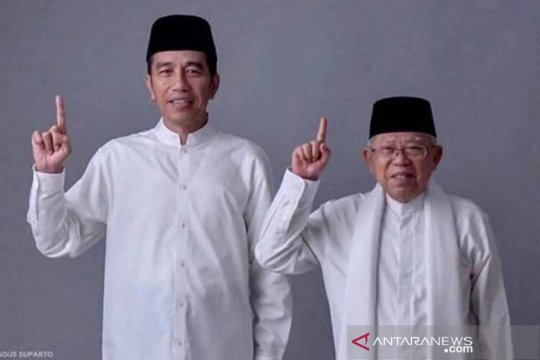 Ma'ruf Amin akan hadiri Debat Capres kedua Minggu malam