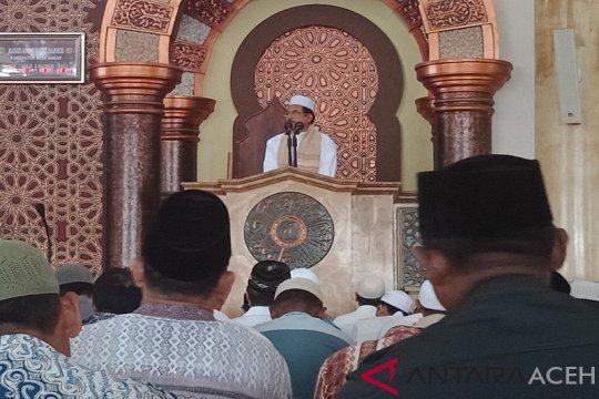 Aceh libatkan dai dan khatib dalam penyuluhan pencegahan COVID-19