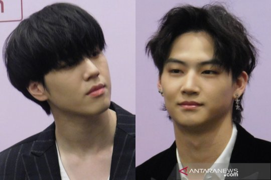 Jus2, subunit JB dan Yugyeom akan gelar showcase di Indonesia