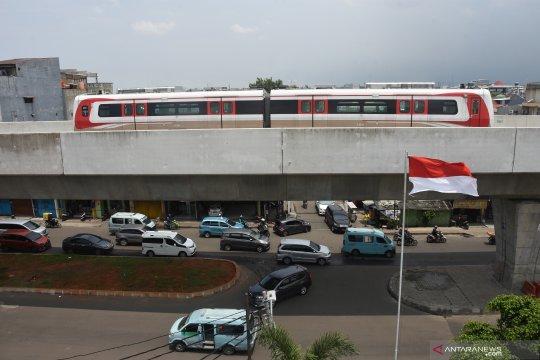 Pengamat: capres harus prioritaskan pengembangan transportasi publik