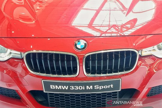 BMW Group Indonesia sambut baik program DP 0 persen