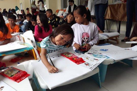 Nur Asia Uno tekankan pentingnya pemahaman hak asasi anak