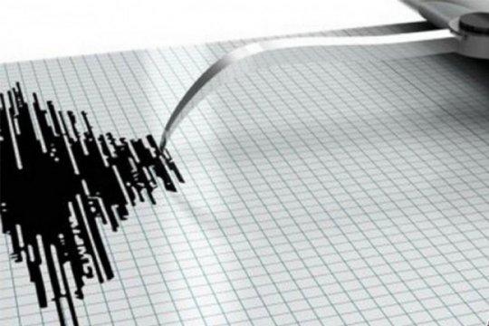 Gempa susulan Kabupaten Jayapura tidak berpotensi tsunami