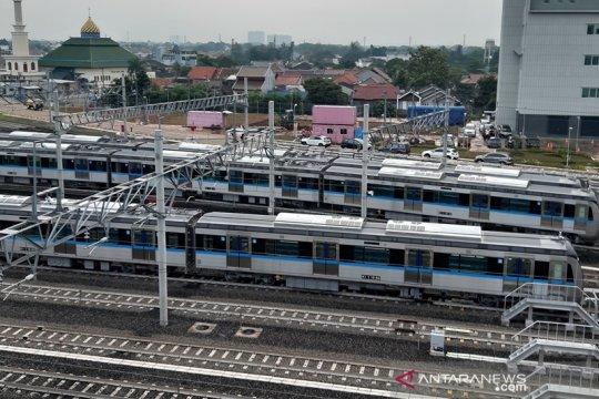 MRT Jakarta, munculnya kultur baru bertransportasi dan jalan kaki
