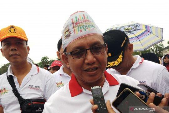 Polda Jambi kerahkan 2.400 personel untuk amankan Pemilu 2019