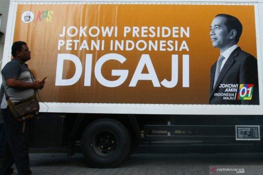 Airlangga instruksikan caleg Golkar NTB pasang foto Jokowi