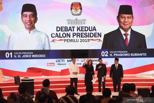 Akademisi: Debat terlihat lebih dinamis