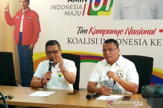 TKN: kritik Prabowo soal sertifikasi tanah berdampak fatal
