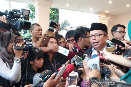 "TKN: Jokowi akan ""all out"" jalani debat kedua"
