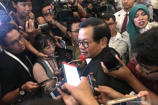 Pramono pastikan Jokowi lebih siap hadapi debat capres kedua