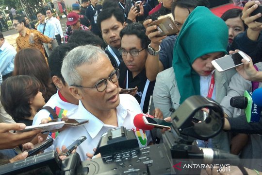 TKN: Jokowi nanti tidak hanya akan tekankan soal infrastruktur