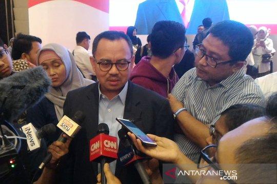 Prabowo minta masukan dari anggota DPR