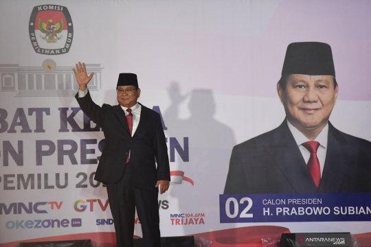 Belasan mahasiswa minta Prabowo kembalikan lahan di Gayo