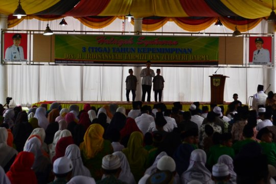 1.000 hafidz di Kota Solok-Sumbar diseleksi