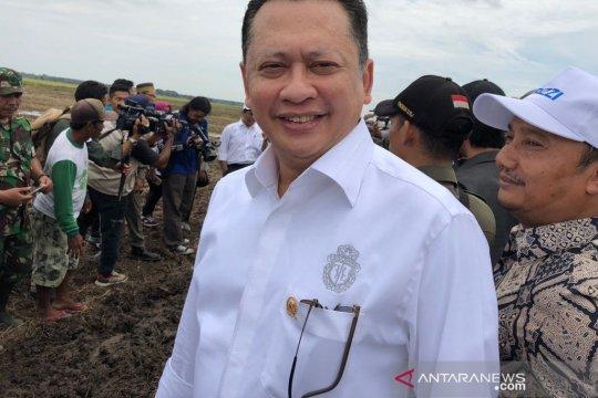 DPR: Bawaslu tegas terhadap camat tidak netral