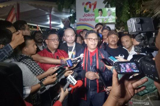 """TKN nilai Prabowo gagal pahami pertanyaan Jokowi soal """"unicorn"""""""