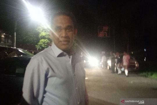 Sekjen Gerindra Berharap Polisi Menuntaskan Kasus Ledakan Saat Debat