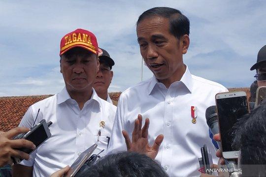 Kemensos gandeng Kemendikbud dan BNPB untuk mitigasi bencana