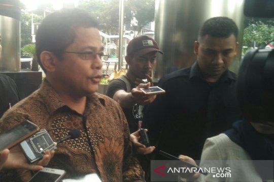Sekjen DPR sebut Taufik Kurniawan belum mengundurkan diri