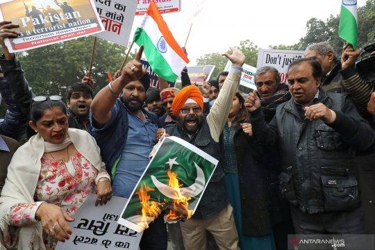 Hubungan memanas, Pakistan panggil pulang Dubesnya di India