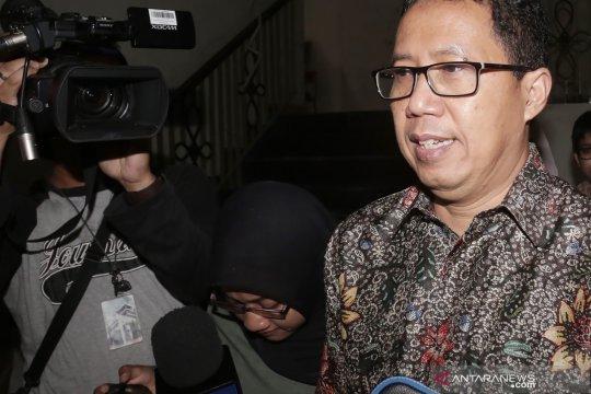 Satgas: Pemeriksaan Joko Driyono belum tuntas